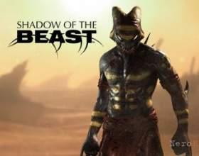 Shadow of the beast - sony оголосила дату виходу нового ексклюзиву playstation 4 фото