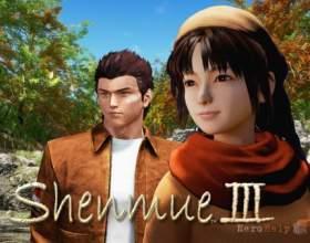 Shenmue iii - представлений новий ролик, суперечки навколо гри не вщухають фото