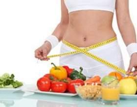 Лужна дієта для схуднення фото