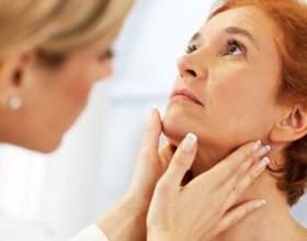 Щитовидна залоза і прищі фото