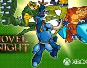 Shovel knight вийде на xbox one в наступну середу фото