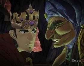 Sierra оголосила дату виходу другого епізоду king`s quest фото