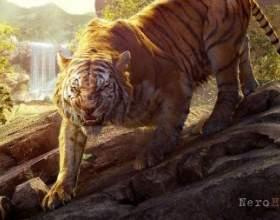 Сіквел «книги джунглів» вже в роботі фото