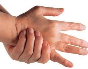 Симптоматика остеохондрозу рук і його діагностування фото