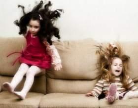 Синдром зниженого уваги і підвищеної активності у дитини фото