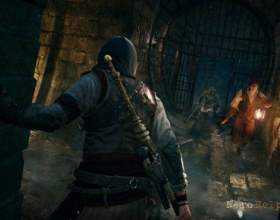 Сюжетний трейлер assassin`s creed: unity фото
