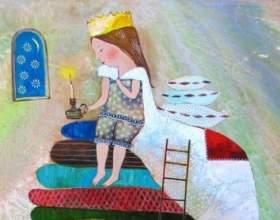 Казка про принцесу і стамесці фото