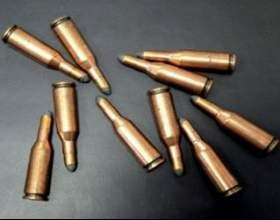 Швидкість кулі і балістика калібру 5.6х39 фото