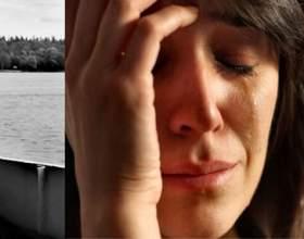 Сльози: плакати - це добре чи погано? фото