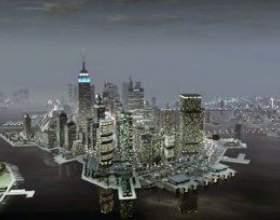 Слух: події нової частини gta розгорнуться в liberty city фото