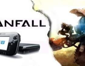 Слух: titanfall портируют на wii u фото