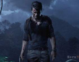 Слух: uncharted 4: a thief`s end покажуть на the game awards 2014 фото