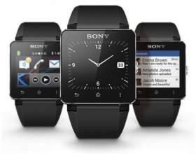 Smartwatch 2 - друга спроба sony випустити розумні годинник фото