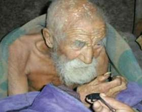 Смерть забула забрати його багато років тому, 180-річний старий розкриває секрет довголіття! фото