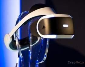 Sony показала оновлений project morpheus фото