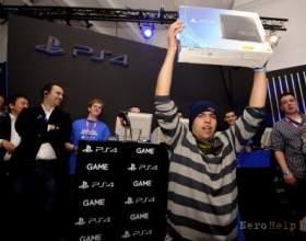 Sony: продажу playstation 4 в великобританії перевалили за 1 мільйон фото