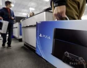 Sony лякає європейців дефіцитом playstation 4 фото