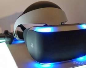 Sony: шолом віртуальної реальності playstation vr буде коштувати як нова ігрова платформа фото