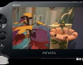 Sony повідомила, що її студії все ще працюють над іграми для ps vita фото