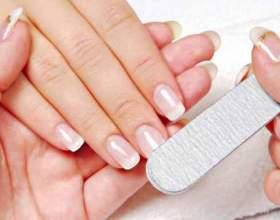 Поради зміцнення нігтів на дому фото