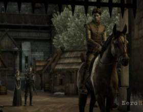 Стали відомими мінімальні системні вимоги для запуску game of thrones: a telltale games series фото