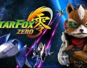 Star fox zero виходить 22 квітня, представлений новий трейлер фото