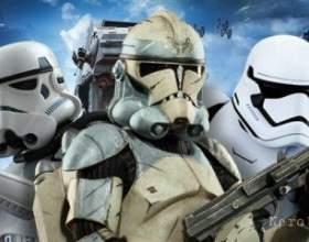 Star wars battlefront 2 - відбувся офіційний анонс гри фото