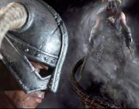 Статуетка skyrim dragonborn доступна для попереднього замовлення фото