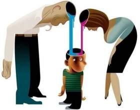 Стереотипи виховання дитини і психосоматика фото