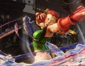 Street fighter v - capcom оприлюднила офіційні системні вимоги pc-версії гри фото