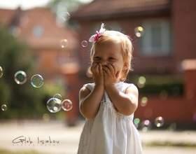 Соромно за дитину: дитячий ексгібіціонізм фото