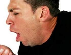Сухий і мокрий кашель: причини і чим вони відрізняються фото