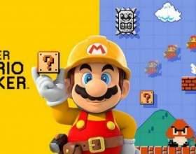 Super mario maker - nintendo повідомила про продажі гри facebook фото