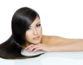 Супер - маска для швидкого росту об`ємних і блискучих волосся фото
