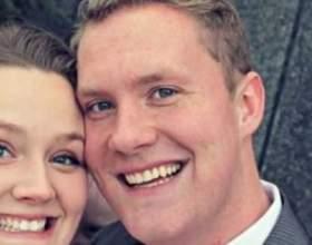 Подружжя були шоковані своєї весільної фотографією! фото