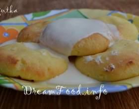 Сирники в духовці на сніданок фото