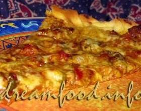 Тако піца фото