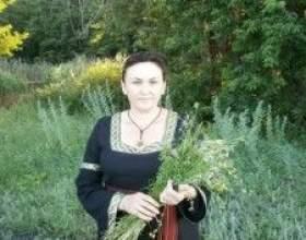 Тетяна свіржевський: усвідомлення, як і мудрість, приходить з роками фото