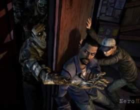 Telltale games випустять гру в оригінальній всесвіту фото