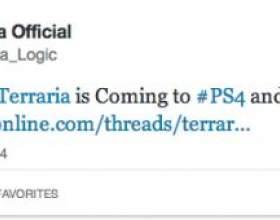 Terraria з`явиться на playstation 4 і xbox one фото