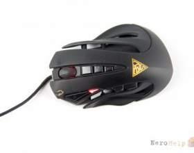 Тестування ігрової мишки gamdias zeus laser gaming mouse: gms1100 фото
