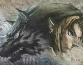 The legend of zelda: twilight princess hd засвітилася в базі даних nintendo фото