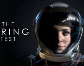 The turing test - 14 хвилин геймплея науково-фантастичної головоломки від авторів pneuma: breath of life фото