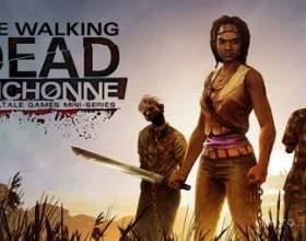 The walking dead: michonne стартує в лютому 2016 року фото