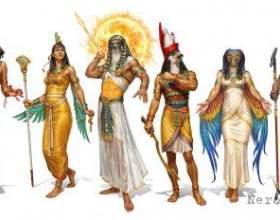 Throne of egypt - таємниці гробниць єгипетських богів фото