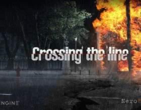 Тизер-трейлер crossing the line фото