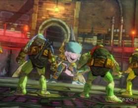 Tmnt: mutants in manhattan - ign опублікував 12-хвилинне геймплейне відео нової гри platinum games і activision фото