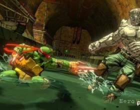 """Tmnt: mutants in manhattan - в мережі з`явилися перші скріншоти гри про """"черепашок-ніндзя"""" від platinum games фото"""