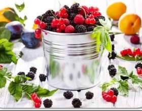 Тонке вплив фруктів і ягід на людину фото