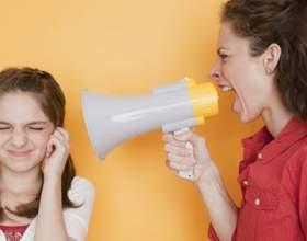 Топ-10 фраз, які не можна говорити дітям фото